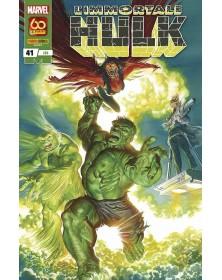 L'immortale Hulk 41