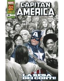 Capitan America 34