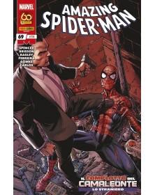 Amazing Spider-Man 69