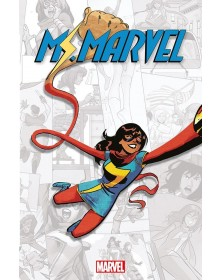 Marvel-Verse: Ms. Marvel