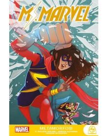 Ms. Marvel: Metamorfosi