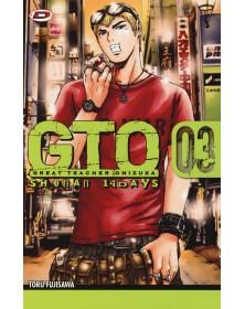 G.T.O. - Shonan 14 Days 03