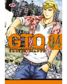 G.T.O. - Shonan 14 Days 04
