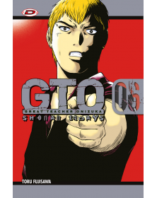 G.T.O. - Shonan 14 Days 06