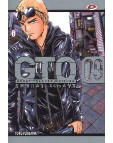 G.T.O. - Shonan 14 Days 09