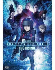 Ghost In The Shell - The...