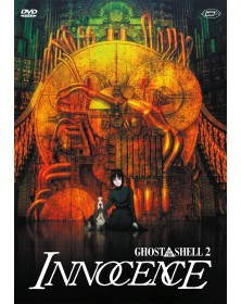 Ghost In The Shell 2 -...