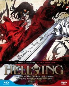 Hellsing Ultimate 01 - Ova...