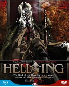 Hellsing Ultimate 02 - Ova...