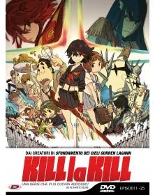 Kill La Kill - Limited...