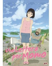 Una Lettera Per Momo ( DVD)