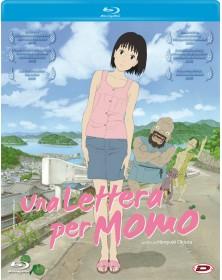 Una Lettera Per Momo (Blu-Ray)