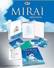 Mirai (Limited Edition...