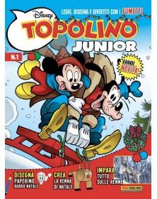 Topolino Junior 1