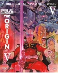 Mobile Suit Gundam - The...