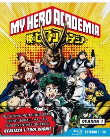 My Hero Academia - Stagione...