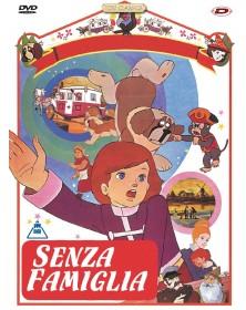 Senza Famiglia (DVD)