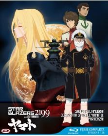 Star Blazers 2199 - The...