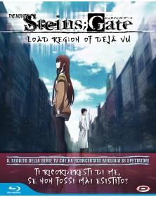 Steins Gate - The Movie -...