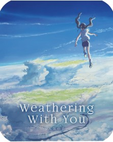 Weathering With You...