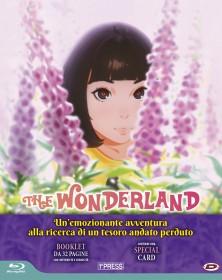 The Wonderland (First...