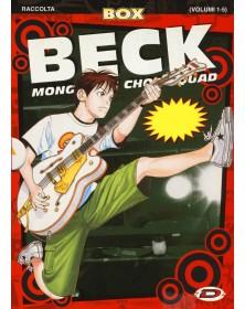 Beck - Mongolian Chop Squad...