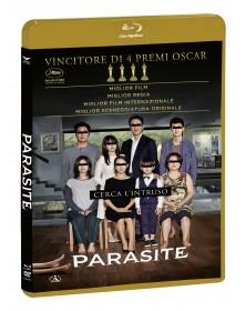Parasite - Blu-Ray