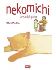 Hisae Iwaoka - Nekomichi:...