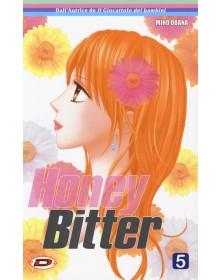 Honey Bitter 05