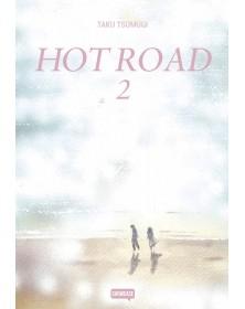 Hot Road 02