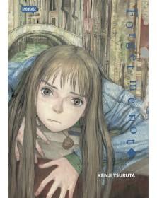 Kenji Tsuruta - Forget Me Not