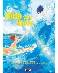 Kiachi Machi - Ride Your Wave