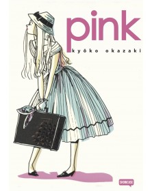 Kyoko Okazaki - Pink