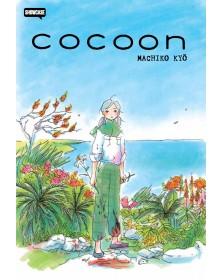 Machiko Kyo - Cocoon