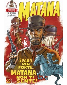 Matana 2 + Sottobicchiere