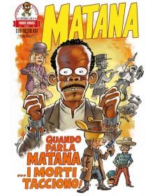 Matana 4 + Sottobicchiere