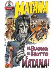 Matana 6 + Sottobicchiere