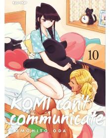 Komi Can't Communicate 10