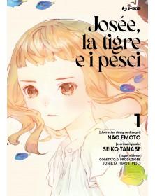 Josee, the tiger & the fish 1