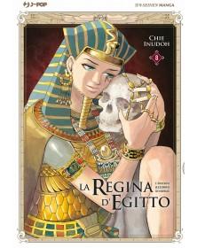 La Regina d'Egitto:...