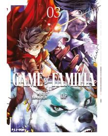 Game of familia 3