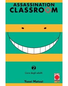 Assassination Classroom 2 -...