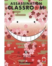 Assassination Classroom 18...