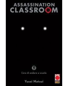 Assassination Classroom 19...