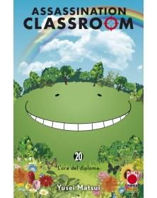 Assassination Classroom 20...