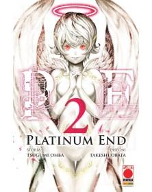 Platinum End 2 - Seconda...