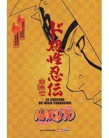 Naruto: La leggenda dei...