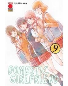 Domestic Girlfriend 9 -...