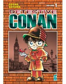 Detective Conan New edition 1