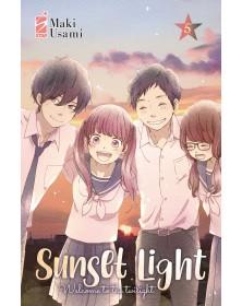 Sunset Light 5